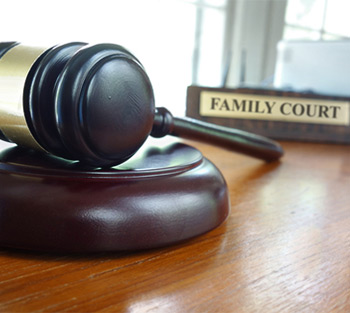 Judges Unaware of Custody Court Crisis